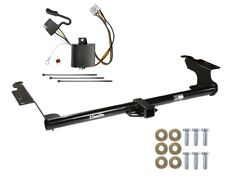 Trailer Tow Hitch For 05-10 Honda Odyssey All Styles w/ Wiring Harness Kit