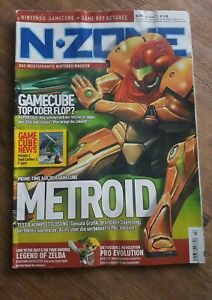 N-Zone-Ausgabe 71-04/03