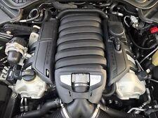Porsche Panamera S 4S 4.8 V8 Motor M48.20 400 PS 294 KW Engine Moteur M4820