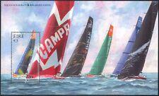 Irlanda 2012 Yacht RACING/Volvo/Oceano/Sport/Barche/trasporto 1v M/S (n41500)