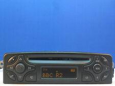 MERCEDES AUDIO 10 BECKER BE 6021 CD RADIO PLAYER DECODED C CLASS CLK VITO VIANO