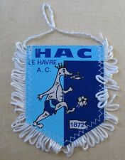 HAC LE HAVRE A.C FANION CLUB FOOTBALL