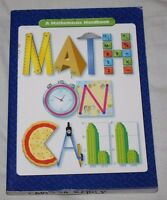 Math on Call:A Mathematics Handbook by Carol DeBold & Andrew Kaplan 2004 PB