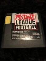 Mutant League Football (Authentic) (Sega Genesis, 1993) See Pictures