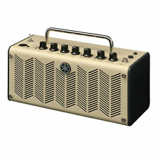 Yamaha THR5 5W Guitar Amplifier - Cream