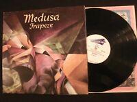 TRAPEZE - Medusa - 1971 Vinyl 12'' Lp./ VG+/ Glen Hughes / Prog Hard Psych Rock