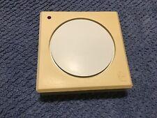Watt Stopper W-500A ultrasonic occupancy sensor Wattstopper.