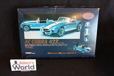 Sunny TRI-S kit Shelby Cobra 427 S/C 1:25 blue with white stripes (MG1)