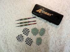 Accudart Hard Case with Darts