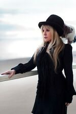 Stevie Nicks 8x10 Glossy Photo Print #SN1