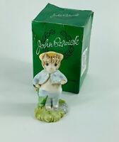 Beswick Tom Kitten In The Rockery Beatrix Potter Figurine Boxed Bp10a