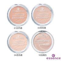 [ESSENCE] Mattifying Compact Powder