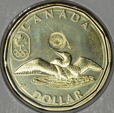 CANADA 1$ Dollar 2014 OLYMPICS in MS