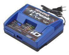 Traxxas 2971 EZ-Peak Live Multi-Chemistry Battery Charger w/Auto iD 4S/12A/100W