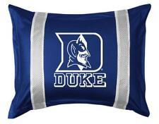 New Duke University Blue Devils Standard Jersey Pillow Sham Cover Dorm Bed Decor