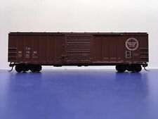 """HO Scale """"Missouri Pacific Lines"""" TP 367042 50' Freight Train Box Car /Athearn"""