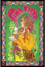 "Pink Floyd London 1966 Poster  24"" x 36"""