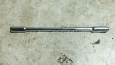 04 Harley FLHTCUI Electra Glide Ultra shift shifter linkage rod chrome cover