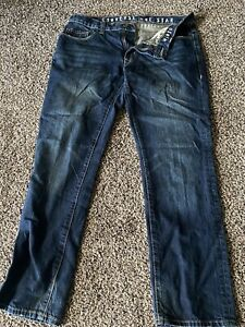 converse jeans 34/30 one star jeans not common to find must SEE…..