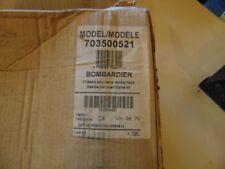 NOS -  Bombardier Can-Am ATV Residential Push Frame Kit for Blade- 703500521