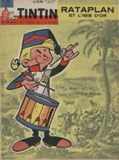 Jan18 --- LE JOURNAL DE TINTIN Fr   N° 669