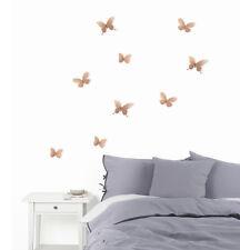 Umbra 470789-880 Mariposa Decorazione da parete Rame