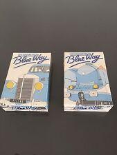 Pacchetti Sigarette Da Collezione Blue Way