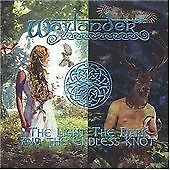Waylander - Light, The Dark and the Endless Knot (2001)