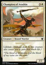 4x champion of arashin | NM/M | Dragons of tarkir | Magic MTG