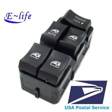 Power Window Switch for Buick Rendezvous 02-03 Chevrolet Impala 00-05 10283834