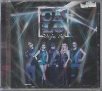 Calo NEW Deja Vu INCLUDES 1 CD / 1 DVD SHIPS NOW !