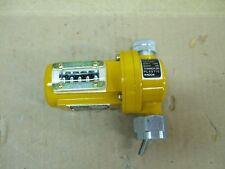 Komatsu 4d130 Engine Hour Service Meter 08684 00533
