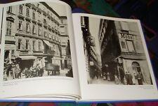 WIEN - Das jüdische Wien 1860 bis 1938 - Erinnerungen - Bilder-Album