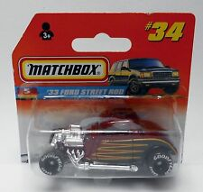 Matchbox Auto-& Verkehrsmodelle mit Pickup Truck-Fahrzeugtyp aus Druckguss