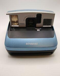 Polaroid One 600 Camera, Vintage Instant Film Camera