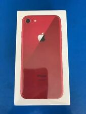 Apple iPhone 8 (PRODUCT)RED - 64GB - (Vodafone) A1905 (GSM)