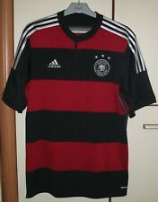 Germany 2014-2015 Away football shirt jersey trikot adidas