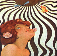 LP ZEN GUERRILA SHADOWS ON THE SUN ROCK ALTERNATIVO PUNK 90'S VINYL