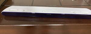OFFICIAL Nintendo POWER A Wii Wide Range Wireless Ultra Sensor Bar white