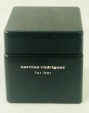 Narciso rodriguez for her body cream/unboxed/1.oz/30ml