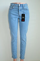 Levi's  501® Stretch Skinny Women's Jeans Small Blessings NWT Style # 295020077
