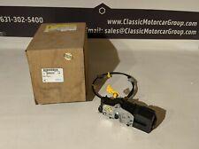 GM 2008 – 2012 Chevrolet Door Lock Actuator Part # 20922251