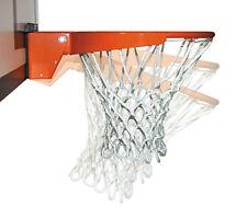 Canestro sganciabile FIBA modello 106  +  rete in nylon 3 mm