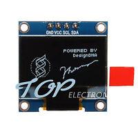 """128X64 0.96"""" IIC I2C OLED LCD Display Module White Arduino/STM32/AVR/51"""