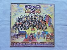 Procol Harum Live In Concert with The Edmonton Symph Orch 1972 A&M 1st Press VG+