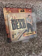 McFarlane Toys AMC The Walking Dead Series 1 Deputy Rick Grimes Figure