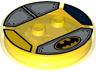 *OEM Lego Dimensions NFC Toy Tag Base Disc 4 Minifig Mini Fig Complete UR Set👾