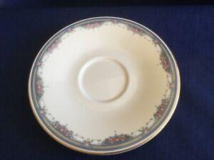 Royal Doulton Albany tea saucer