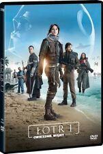 ŁOTR 1: GWIEZDNE WOJNY - HISTORIE (ROGUE ONE: A STAR WARS STORY) - DVD