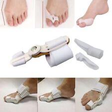 White Plastic Splints Sleeves